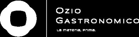 Ozio Gastronomico