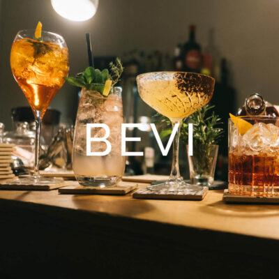Aperitivi Lounge Bar Palermo