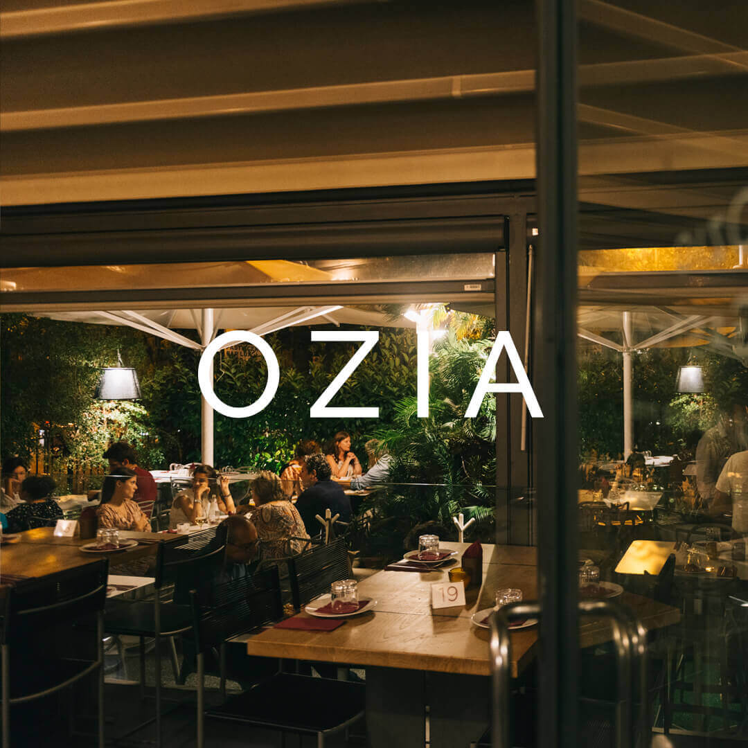 Ozio Gastronomico Menu Pizzeria Palermo